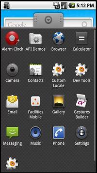Facilities Mobile (Legacy) apk screenshot