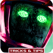 Guide for Real Steel WRB icon