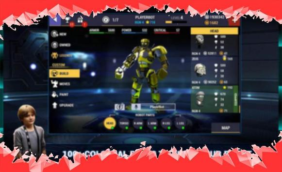 Real Clash Of Steel Pro apk screenshot