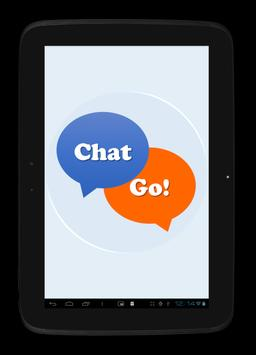 Chat And Go apk screenshot