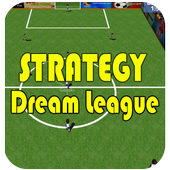 Strategy dream league 2016 icon