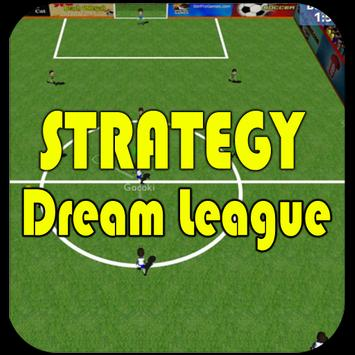 Strategy dream league 2016 apk screenshot