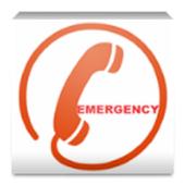 Emergency Line icon