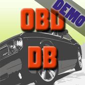 OBD-Database Italiano DEMO icon