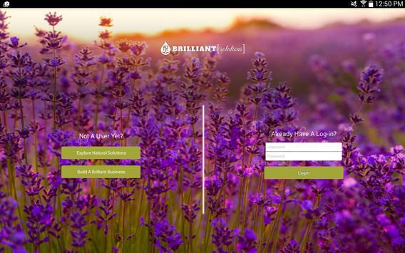 Brilliant Solutions apk screenshot