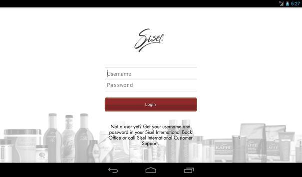 Sisel Phone apk screenshot