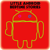 Little Android Bedtime Stories icon