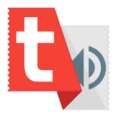 TalkText (Read Aloud) Berry icon