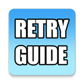 Retry Guide Tips Tricks icon