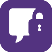 Cloud Messenger icon