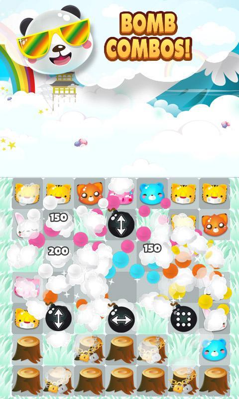 Pop Pet Puzzle Adventure APK Download - Free Puzzle GAME for ...