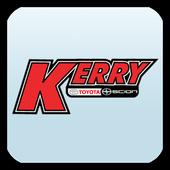 Kerry Toyota icon