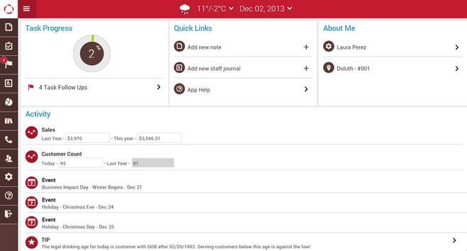 Digital Red Book apk screenshot