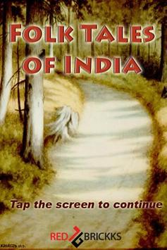 Folk Tales of India poster