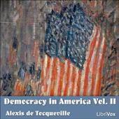 Democracy in America Vol II icon