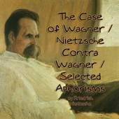 The Case of Wagner, Nietzsche icon