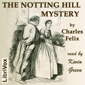 Notting Hill Mystery, The icon