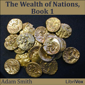 Wealth of Nations, The Book 1 icon