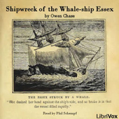 Shipwreck of the Essex, Chase icon