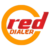 Red Dialer icon