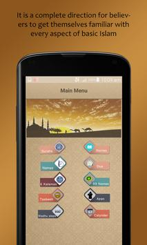Easy Islamic Tool poster