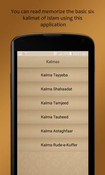 Easy Islamic Tool apk screenshot