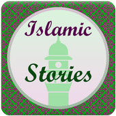 Islamic Stories - Muslims App icon