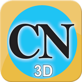 Cambrian News 3D US icon