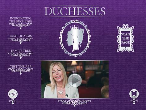 Duchesses poster