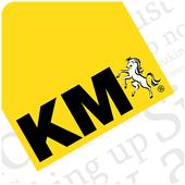 KM i3D icon