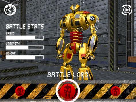 iRobotAR apk screenshot