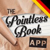 The Pointless Book App Deutsch icon