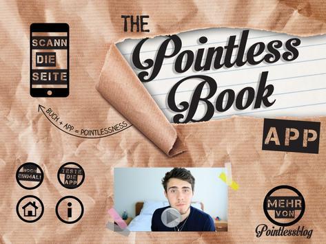 The Pointless Book App Deutsch apk screenshot