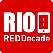 Rio Red Decade icon