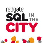 SQL in the City icon