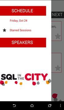 SQL in the City apk screenshot