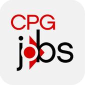 CPGjobs Mobile icon