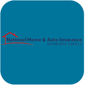 National Home & Auto Insurance icon