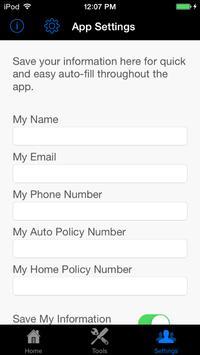 National Home & Auto Insurance apk screenshot