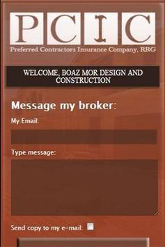 Preferred Contractors Assoc apk screenshot
