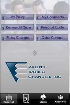 VTC Ins poster