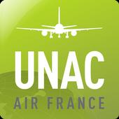UNAC icon