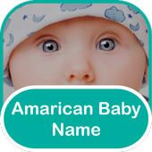 Amarican Baby Name icon