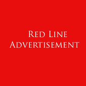 Red Line icon
