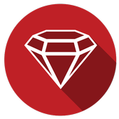 Red Ruby IT Service icon