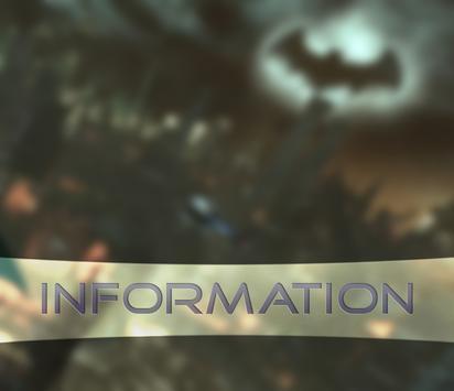Guide for Batman Arkham City apk screenshot