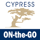 Cypress ON-the-GO icon