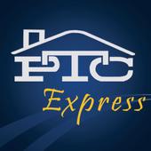 PTC Express icon
