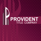 Provident Title Mobile icon