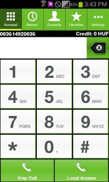 REENGER apk screenshot